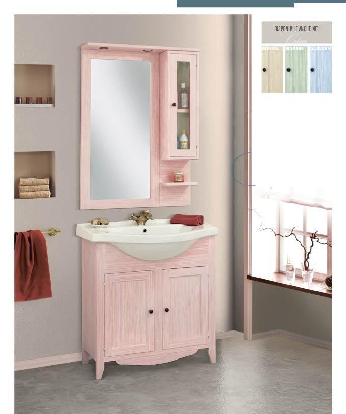 mobili bagno decapè | sweetwaterrescue - Arredo Bagno Caravaggio