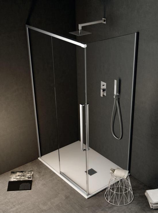 Kit sol 4 fornitura completa bagno arredobagno sanitari - Foto box doccia ...