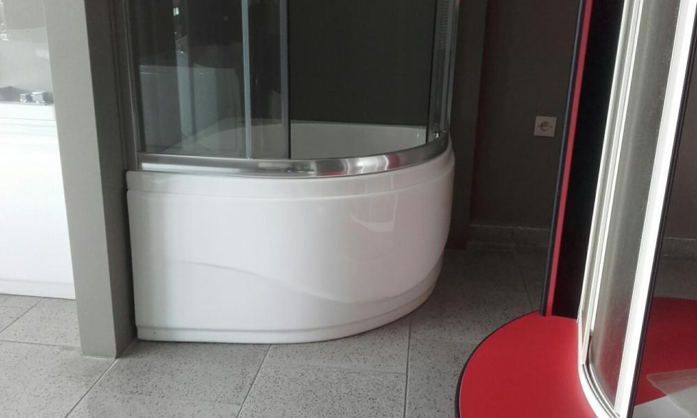 Vasca Da Bagno Angolare 90x90 : Vasca da bagno angolare 90x90: bardelli mario vasche in vetroresina